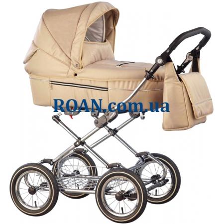 Универсальная коляска 2в1 Roan Rialto R-3