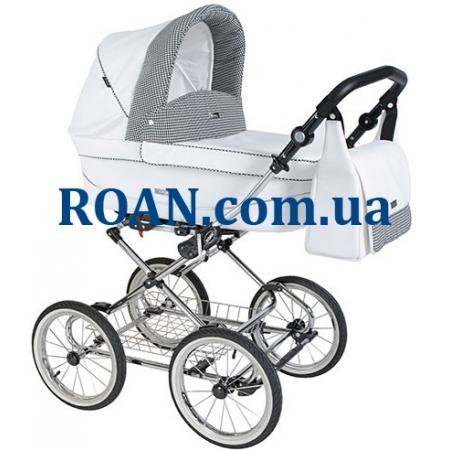 Универсальная коляска 2в1 Roan Sofia F-24