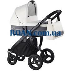 Универсальная коляска 2в1 Roan Teo Bianco