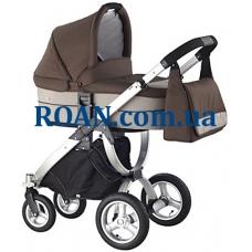 Универсальная коляска 2в1 Roan Teo Cinnamon