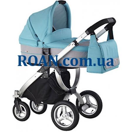 Универсальная коляска 2в1 Roan Teo Laguna