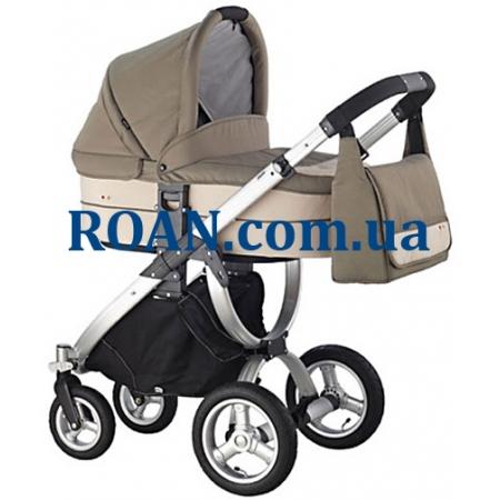Универсальная коляска 2в1 Roan Teo Latte